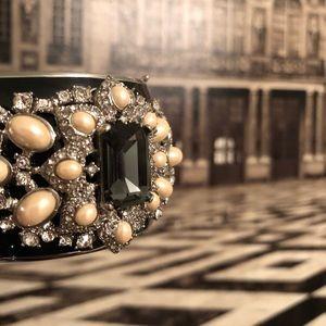 Ann Taylor luxury bangle